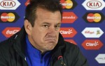 Dunga et l'exercice difficile de la communication. (Getty Images)