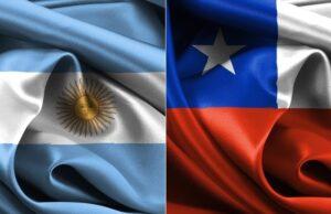 Argentine - Chili