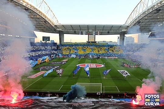 20150815 - FC PORTO - VITУRIA SC