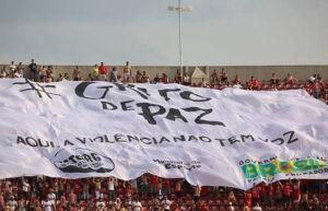 Ultras Torcidas Organizadas Supporters Brésil