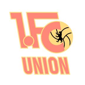 Le premier logo de l'Union Berlin – Image : logo-city.org