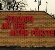 "L'Histoire récente du Stade ""An Der Alten Försterei"" - Photo : Matthias Koch"