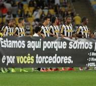 supporters brésil torcidas