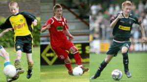 Les trois vies du jeune Reus : Dortmund/Ahlen/Mönchengladbach – Ludewig/imago/Olaf Kozany