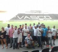 Vasco Mancha Verde Palmeiras Força Jovem Brasil torcidas organizadas supporters