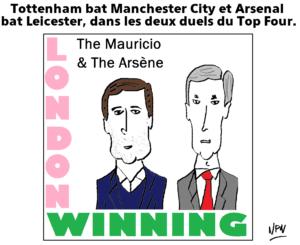 London Winning