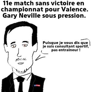 Neville CF