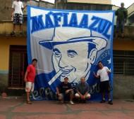 supporter Brésil ultras torcidas organizadas cruzeiro
