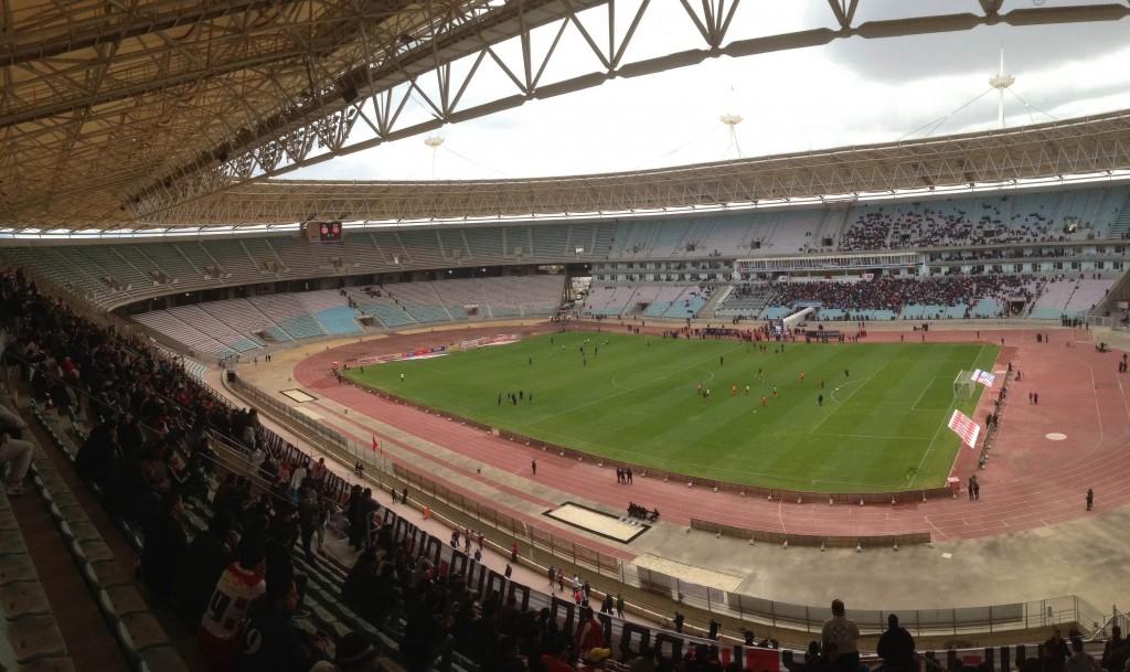 Seulement 25.000 places mises en vente pour un stade de 60.000 places @MatthieuAgosta
