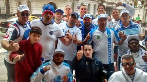 supporter PSG torcidas organizadas supporters ultras brésil cruzeiro