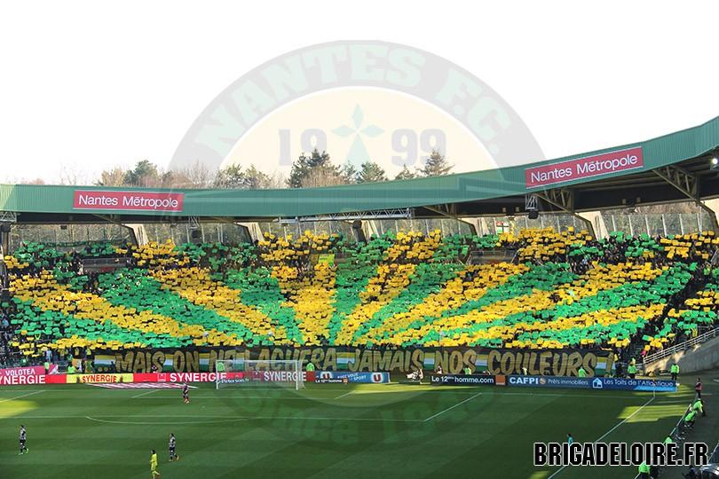 YelloPark, le coût du futur stade confirmé à 200 M — FC Nantes