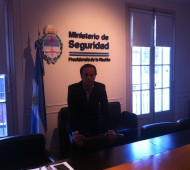 Guillermo Madero
