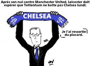 Hope for Leicester