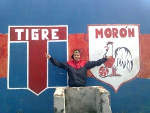 Tigre - Moron