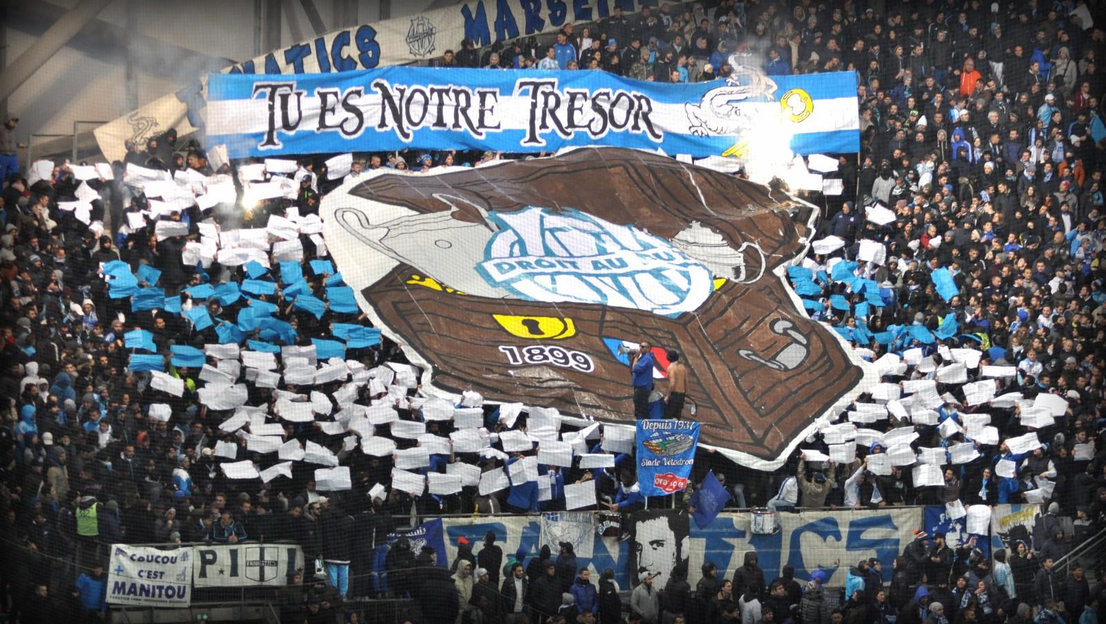 5 Marseille 1-4 Monaco 1