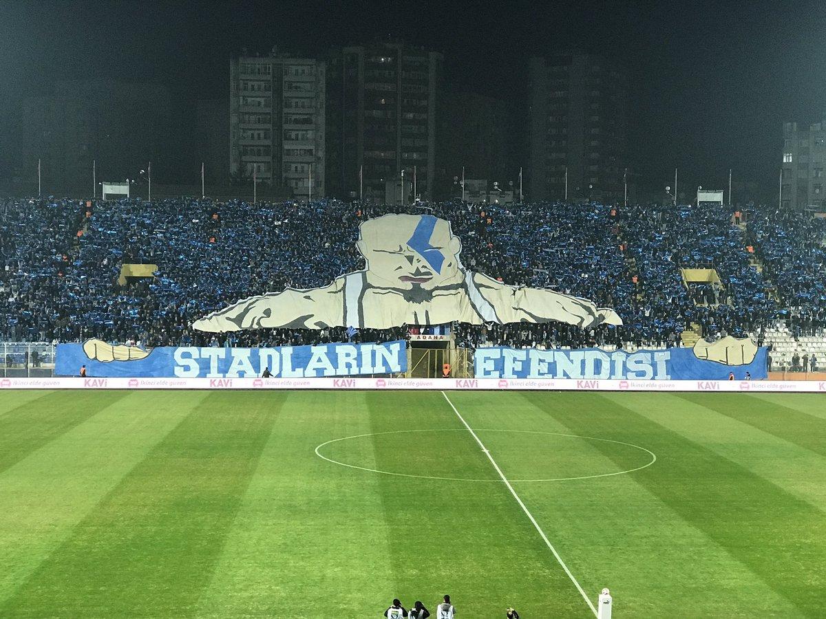 6 Adana Demirspor 0-0 Mersin İdman Yurdu