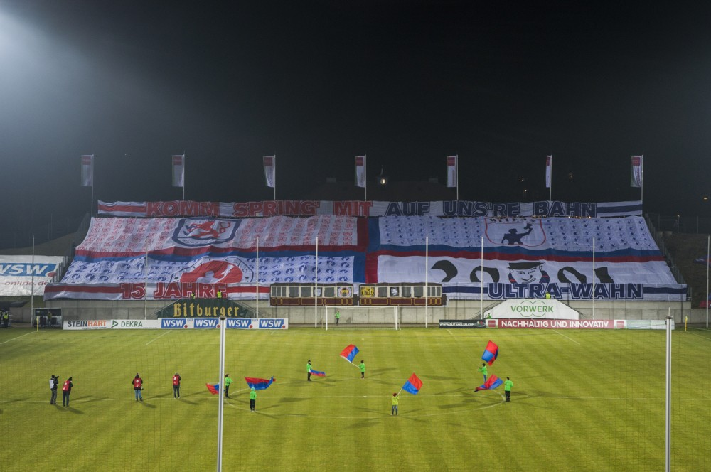 1 Wuppertaler SV 5-1 Fortuna Düsseldorf II 1