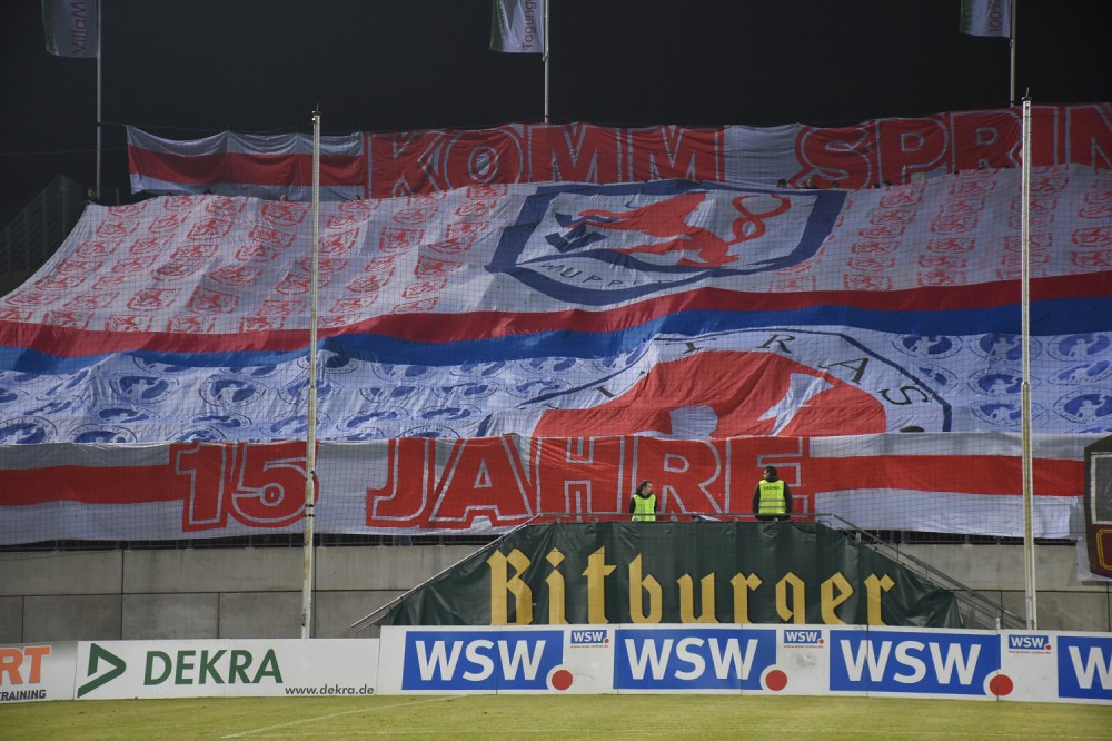 1 Wuppertaler SV 5-1 Fortuna Düsseldorf II 2