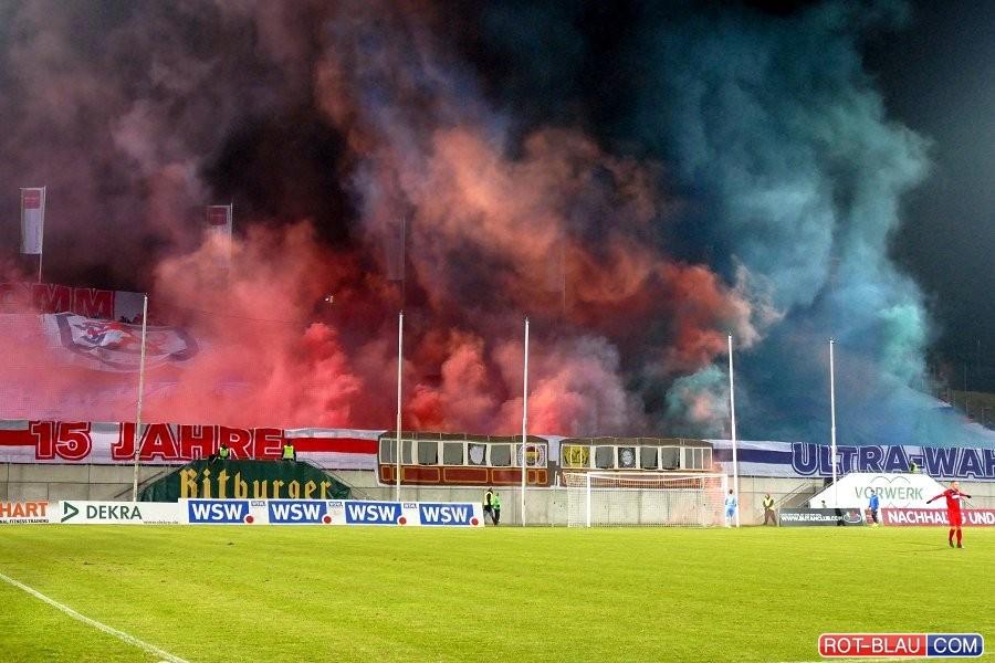1 Wuppertaler SV 5-1 Fortuna Düsseldorf II 3