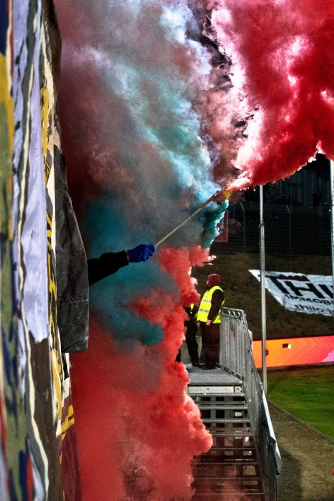 1 Wuppertaler SV 5-1 Fortuna Düsseldorf II 5
