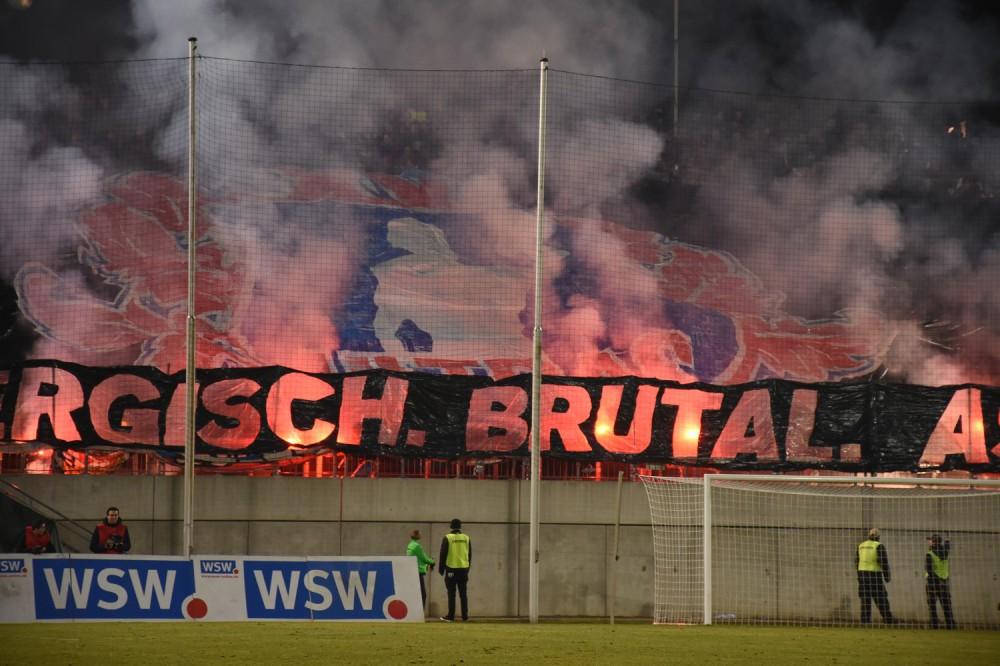 1 Wuppertaler SV 5-1 Fortuna Düsseldorf II 7