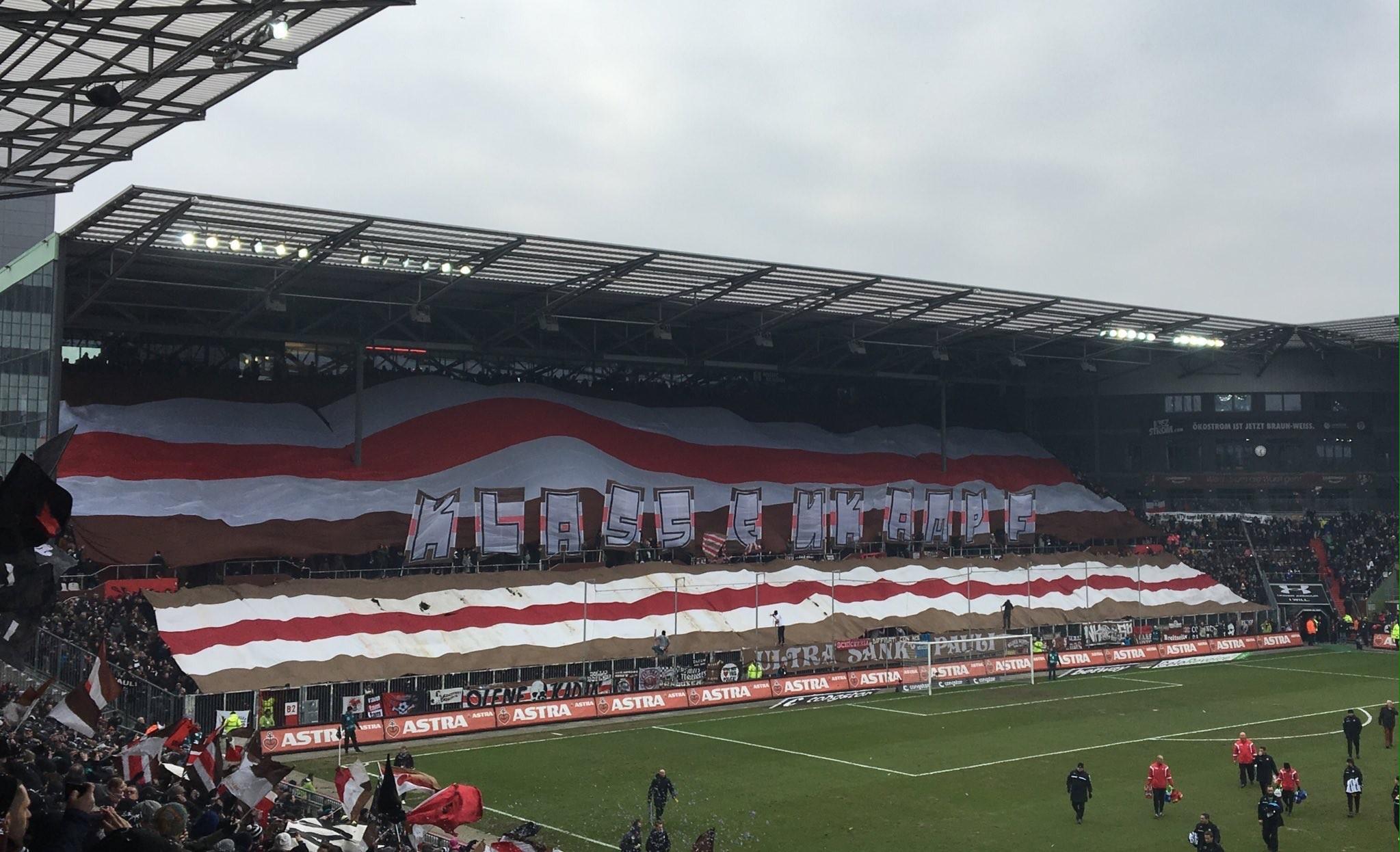 2 St Pauli 2-0 Dynamo Dresden