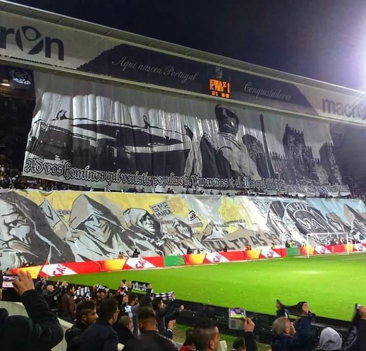 3 Vitoria sport club 0-2 FC Porto 3