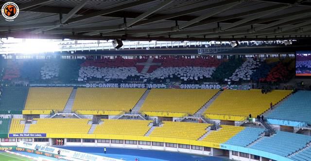 5 FK Austria Wien 1-1 SK Rapid Wien 3