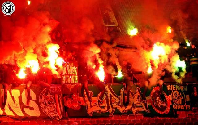5 FK Austria Wien 1-1 SK Rapid Wien 4