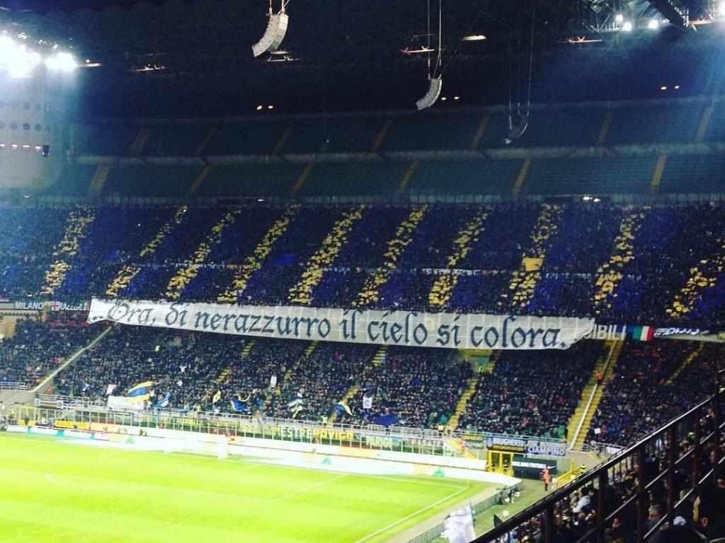 5 Inter Milan 1-3 Rome