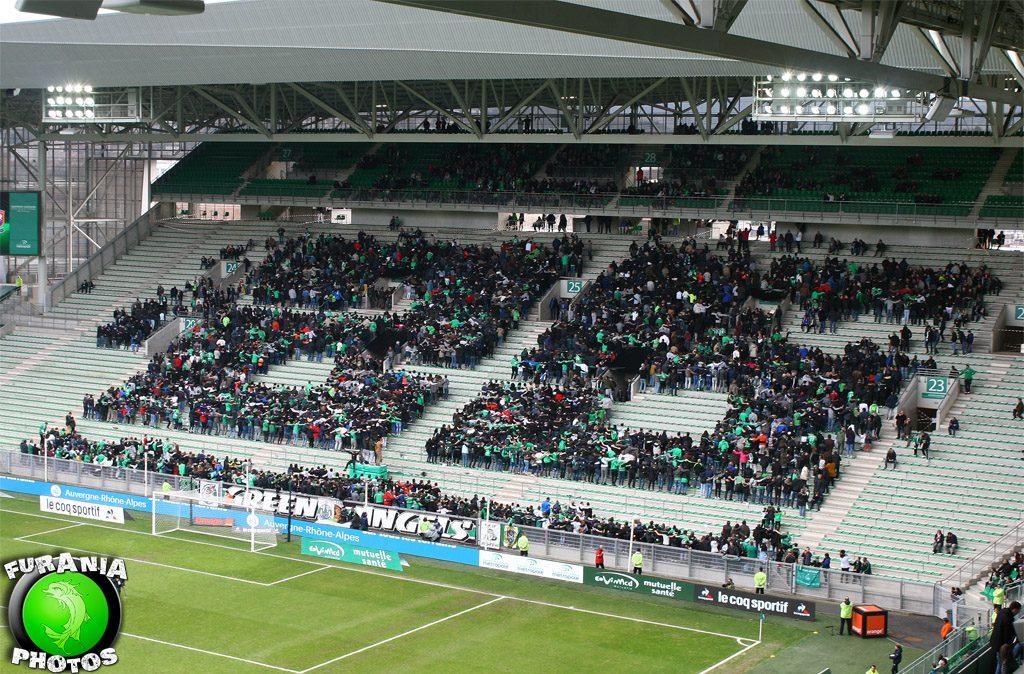 6 Asse 0-1 Caen