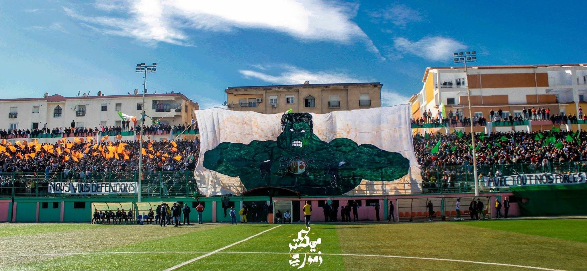 7 Widad Adabi Boufarik 1-1 JS Skikda