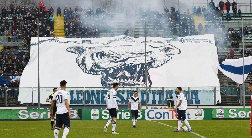 9 BRESCIA 1-1 Pisa