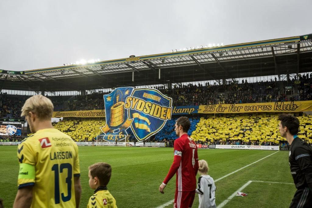 5 Brøndby 3-2 Lyngby 1
