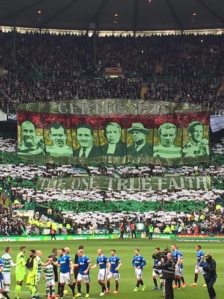 5 Celtic FC 1-1 Glagows Rangers_2