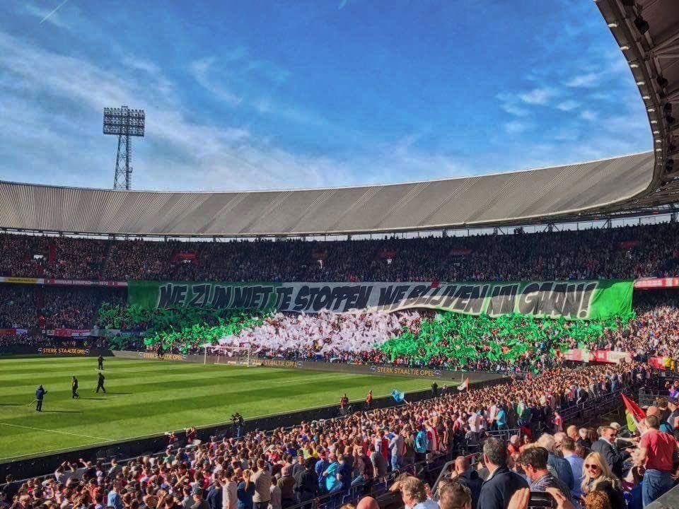 8 Feyenoord 5-2 AZ