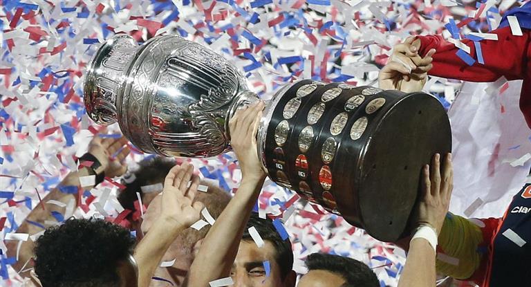 La Conmebol confirme la possible participation de sélections européennes — Copa América
