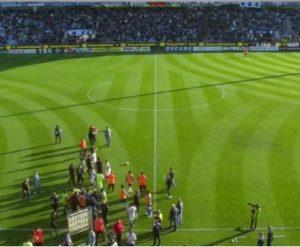 Bastia lyon victoire sur tapis vert pour l ol la grinta le football par le peuple pour le - Lyon tapis vert ...